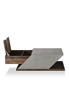 Menster Modern Coffee Table