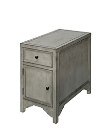 Deston Antique Farmhouse Side Table