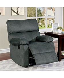 Swiftron Fabric Recliner