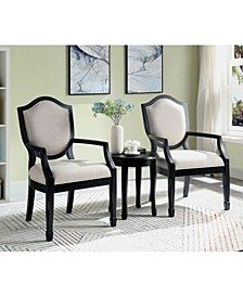 Hallow 3-Piece Accent Table Set