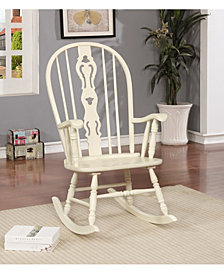 Jasmina Rocking Chair