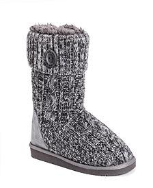 Muk Luks Women's Janet Boots