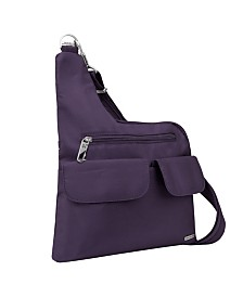 Travelon Anti-Theft Classic Crossbody
