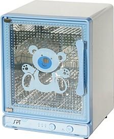 SPT Baby Bottle Sterilizer & Dryer