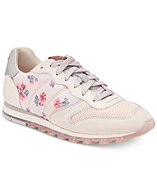 COACH C118 Runner Sneakers
