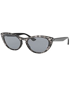 Sunglasses, RB4314N NINA