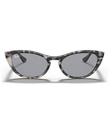Ray-Ban Sunglasses, RB4314N NINA