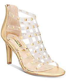 Rialto Renae Detail Dress Sandals