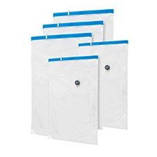Closet Vacuum Pack Combo, Set of 5