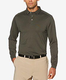 PGA TOUR Men's 360 Stretch Ultimate Ventilated Polo