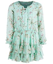 68d2c46ee16d Epic Threads Big Girls Floral-Print Dress