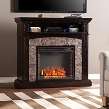Briar Fireplace