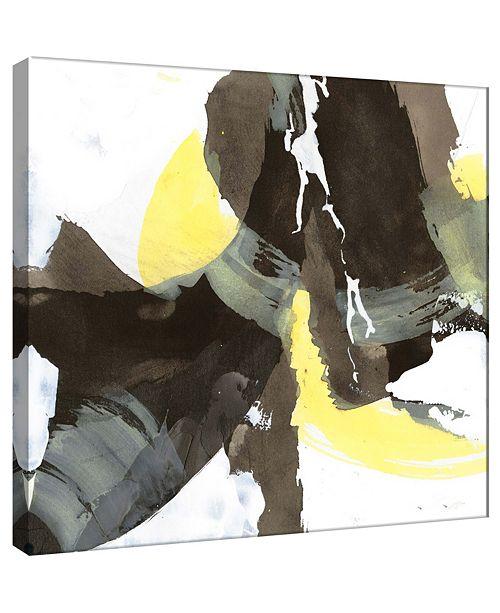 PTM Images 4 Decorative Canvas Wall Art