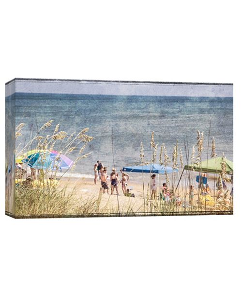 PTM Images Panoramic  Decorative Canvas Wall Art