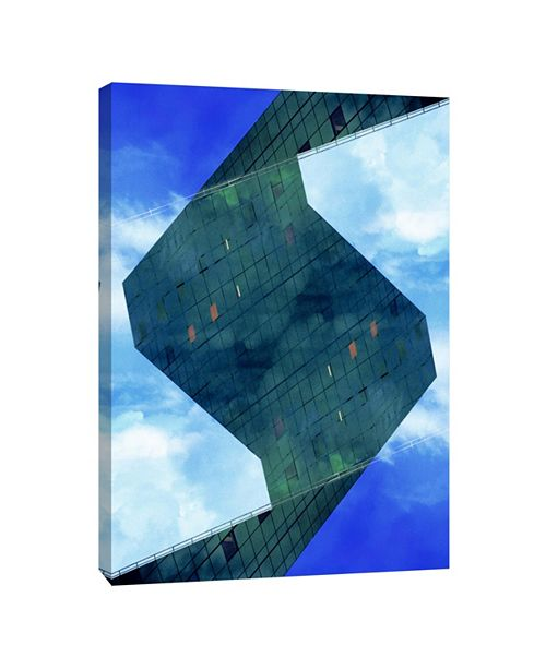 PTM Images 2 Decorative Canvas Wall Art