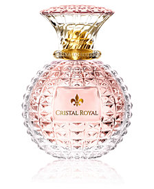 PRINCESSE MARINA DE BOURBON CRISTAL ROYAL ROSE EDP 1.7 oz