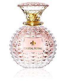 PRINCESSE MARINA DE BOURBON CRISTAL ROYAL ROSE EDP 1.7 oz