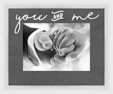 Living 31You & Me decorative Photo Frame