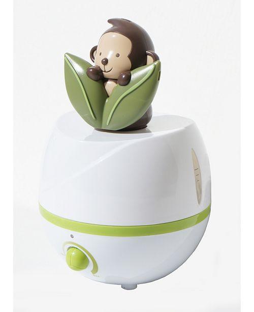 SPT Appliance Inc. SPT Adorable Monkey Ultrasonic Humidifier