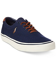 Men's Thorton Canvas Low-Top Sneaker