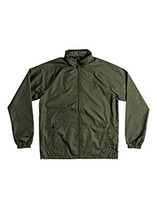 Quiksilver Waterman Men's Shell Shock 3.0 Jacket