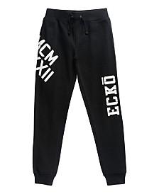 Ecko Big Boys Logo Jogger Pant