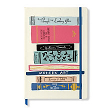 Kate Spade New York Take Note Notebook Xlarge, Stack Of Classics