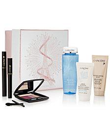 Lancôme 4-Pc. Eye Makeup Holiday Set, Created for Macy's