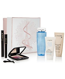 Lancôme 6-Pc. Eye Makeup Set, Created for Macy's