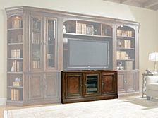European Renaissance II 62'' Entertainment Console