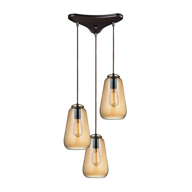 ELK Lighting Orbital 3 Light