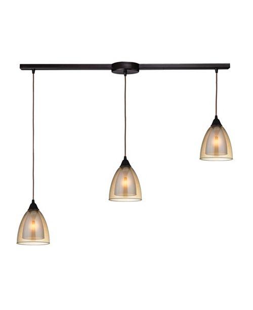 ELK Lighting Layers 3 Light