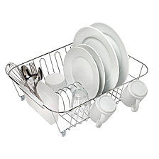 Honey Can Do Wire Dish Rack