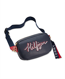 Tommy Hilfiger Tashia Convertible Belt Bag