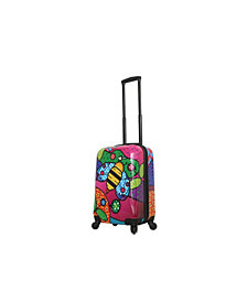 "Mia Toro Italy Allegra Pop Bee 20"" Spinner"