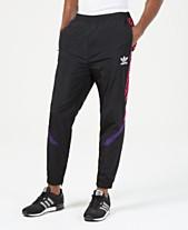 4aedab16d Adidas Track Pants: Shop Adidas Track Pants - Macy's