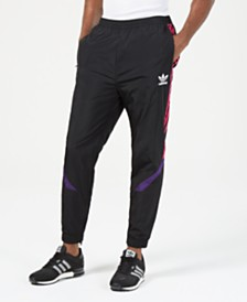 adidas Men's Originals Sportive Track Pants