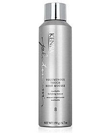Kenra Professional Platinum Voluminous Touch Root Mousse 8, 6.7-oz., from PUREBEAUTY Salon & Spa