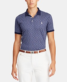 Polo Ralph Lauren Men's Classic Fit Soft Touch  Polo