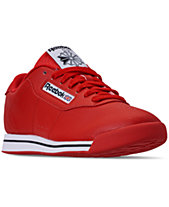 Reebok Women s Princess Casual Sneakers from Finish Line fd129403b880