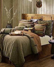 Highland Lodge 4-Pc Twin Bedding Set