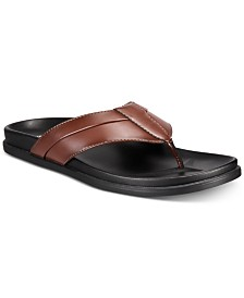 Alfani Men's Troy Sandals, Created for Macy's