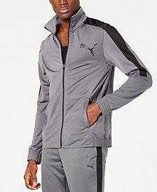 Puma Men's Track Jacket