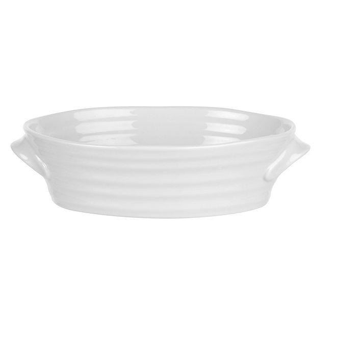 Portmeirion Sophie Conran  Mini Oval Baker Dish
