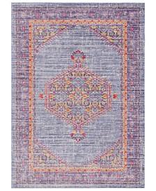 """Surya Germili GER-2308 Violet 5'3"""" x 7'6"""" Area Rug"""