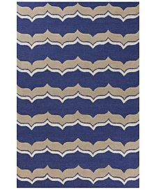 Libby Langdon Soho Featherstone 5' x 7' Area Rug