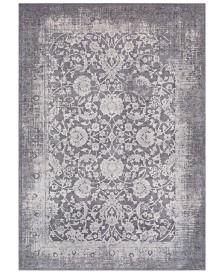 Surya Tibetan TBT-2309 Medium Gray 2' x 3' Area Rug