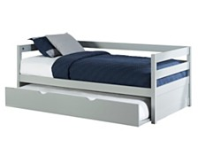 Caspian Daybed With Trundle