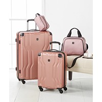 Deals on Tag Legacy 4-Pc. Luggage Set
