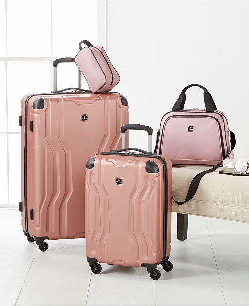 74d0a1fd0a61 Legacy 4-Pc. Luggage Set